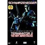 Terminator 2 - Tag der Abrechnung [DVD]